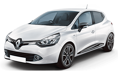 Oto Rent A Car Beykoz Clio HB 1.5 DCi