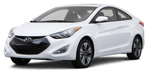 Garanti Rent A Car Elantra