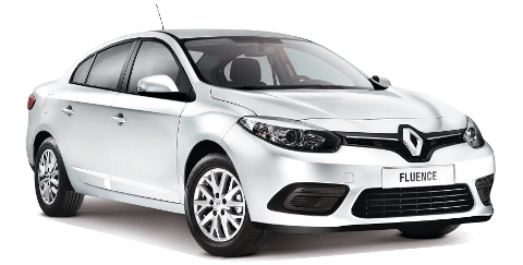 Kucukcekmece Rent A Car Araba Kiralama Fluence 1.5 DCi