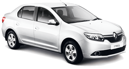 Bahcelievler Rent A Car Araba Kiralama Symbol 1.5 DCi