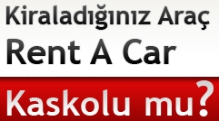 bagcılar oto rent a car